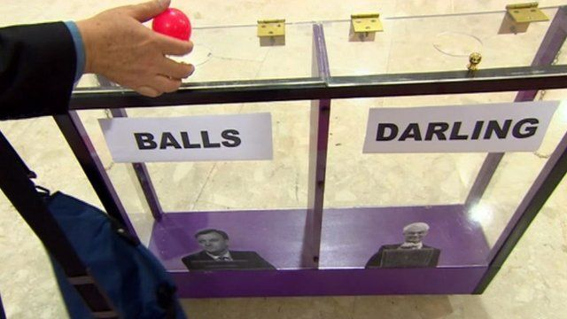 Daily Politics mood box