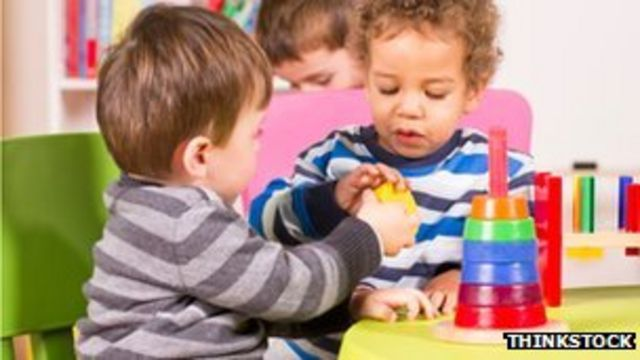 Will free childcare really be free?