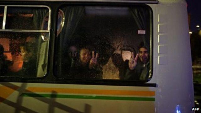 Greenpeace activists broke law, says Putin