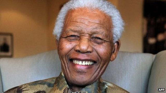 South Africans on Mandela: Long Walk to Freedom