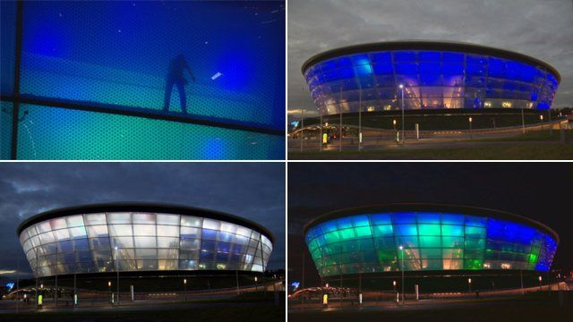 Media player The Hydro