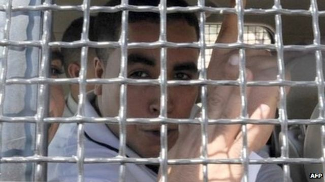 Tunisian rapper Klay BBJ jailed for six months