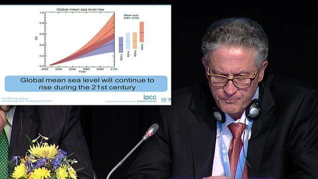 Thomas Stocker, IPCC co-chair
