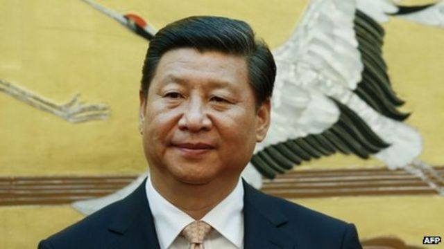 Can Xi Jinping's Mao-style clean-up campaign revive public trust?