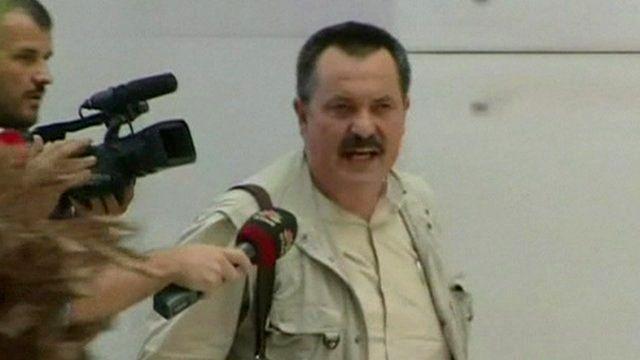 Golden Dawn's Christos Pappas