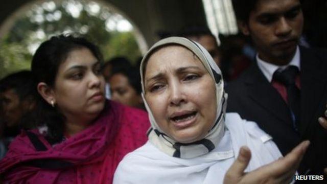 Bangladesh MP Salahuddin Quader Chowdhury to hang for war crimes
