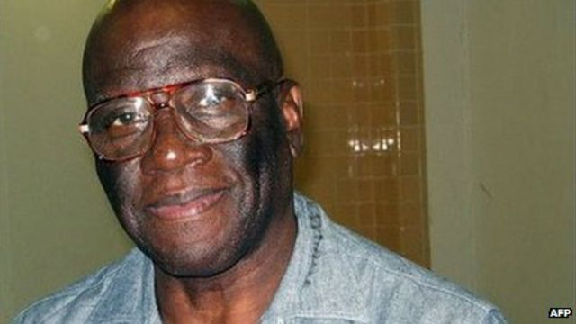 Herman Wallace ordered released after 41 years in solitary