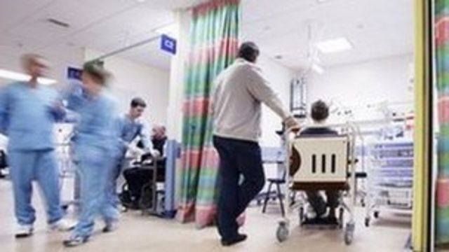 Appointments postponed after major IT failure at NHSGGC