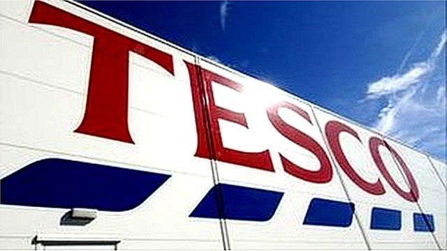 Martin Patience reports on why Tesco failed to crack China