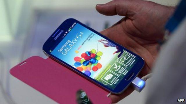 Samsung forecasts record quarterly profit