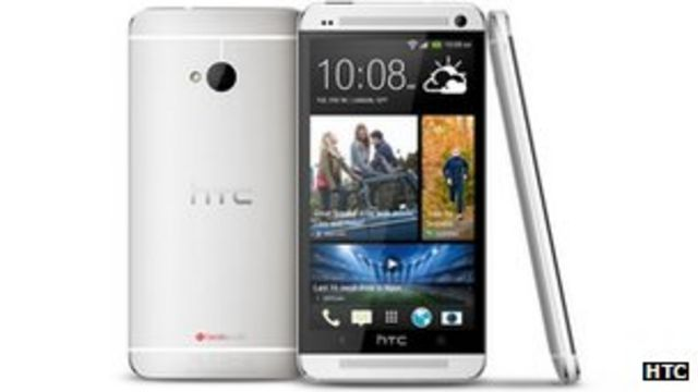 HTC reports first ever quarterly loss
