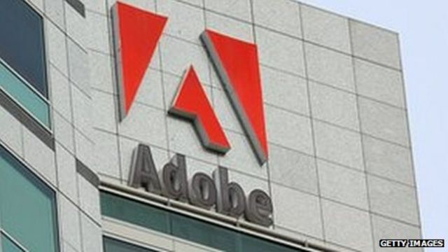Adobe in source code and customer data security breach