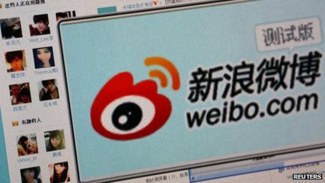 China employs two million microblog monitors state media say