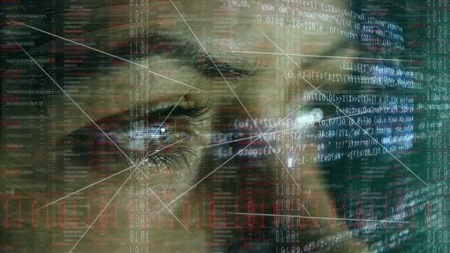 Internet graphic