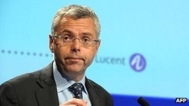 Alcatel-Lucent to slash 10,000 jobs to cut costs