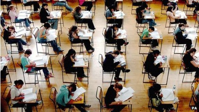 England's young adults trail world in literacy and maths