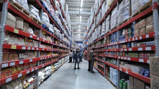 Wal-Mart ends Indian joint venture with Bharti Enterprises