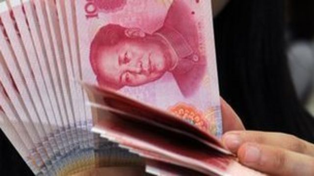 China and ECB sign $57bn currency swap deal