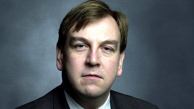 Chairman of the Culture, Media and Sport Select Committee John Whittingdale
