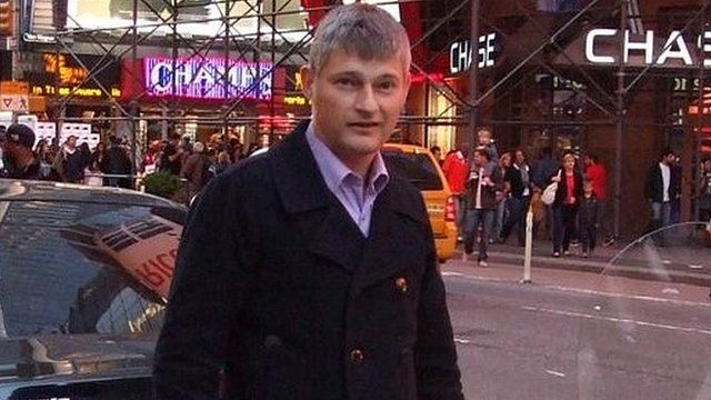 PC Andrew Duncan