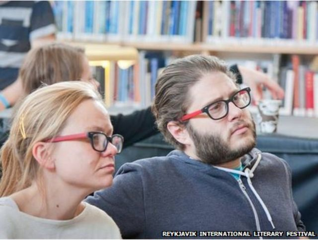 Iceland: Where one in 10 people will publish a book