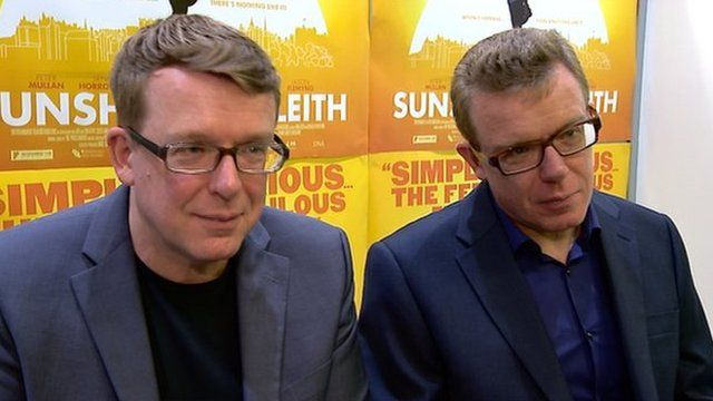 Charlie and Craig Reid are happy with the way their songs have been used
