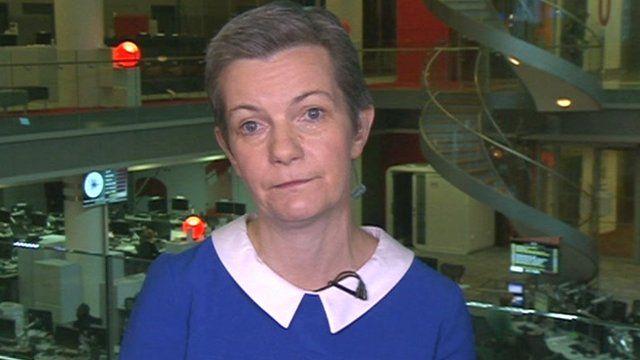 Adult social care chief inspector Andrea Sutcliffe