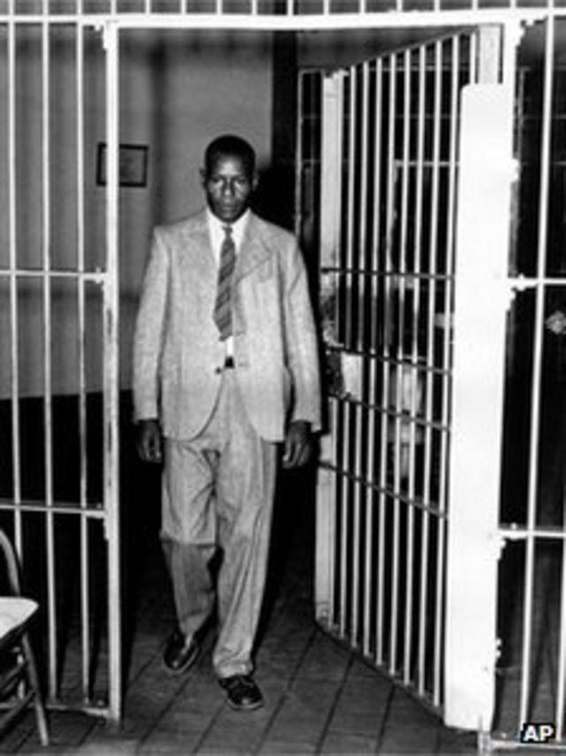 Alabama posthumously pardons three Scottsboro Boys