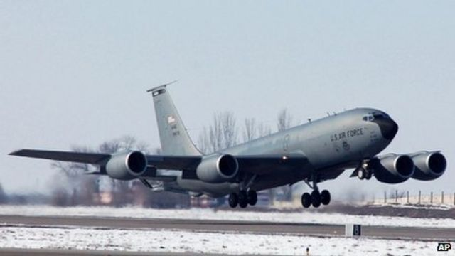 US to use Romanian air base for Afghan pullout