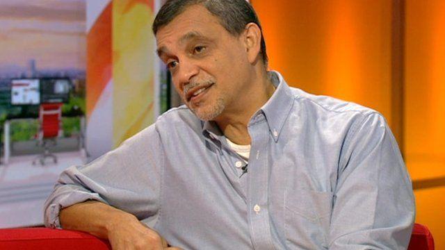 Prof Aneez Esmail