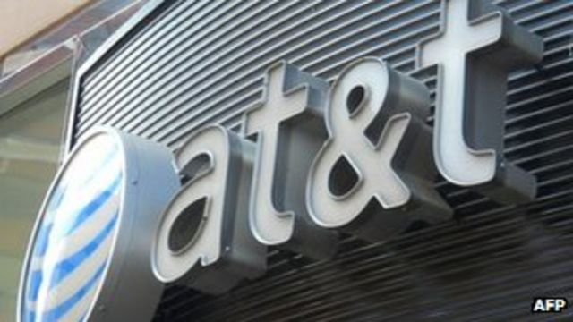 AT&T in $4.85bn tower deal with Crown Castle