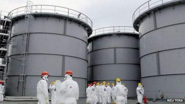 Japan extends the Fukushima clean-up deadline to 2017