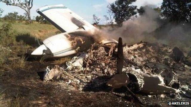 Venezuela shoots down two 'hostile' planes