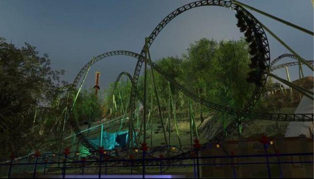 Roller coaster technology: 'Bigger! Faster! Scarier!'
