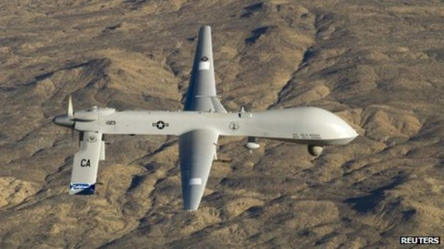US defends drone strikes in Pakistan and Yemen