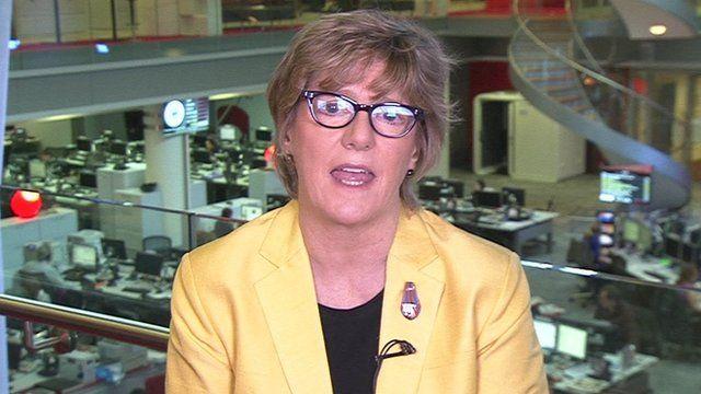 Prof Dame Sally Davies