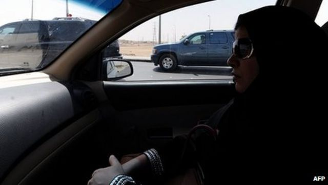 Long road to getting ban relaxed on Saudi women drivers