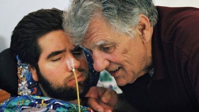 Lorenzo's Oil creator Augusto Odone dies