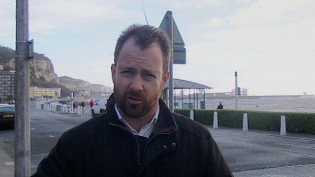 Pete Whittlesea