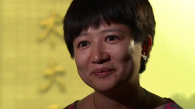 Papaya mobile founder Si Shen