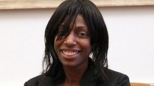 Sharon White promoted to public finances role in Treasury