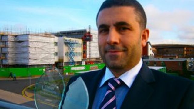 Swansea heart surgeon wins award for 95p invention
