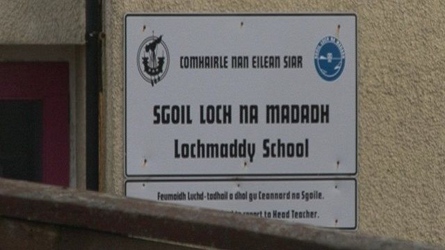 Loch nam Madadh