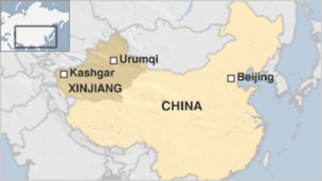 China police station attack leaves 11 dead