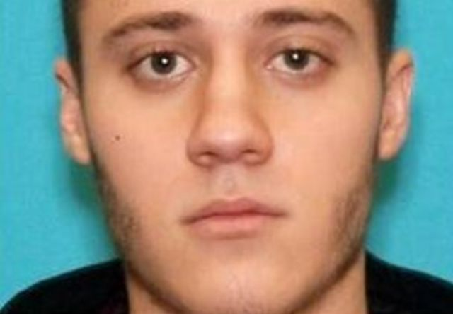 Los Angeles airport gun suspect charged with murder