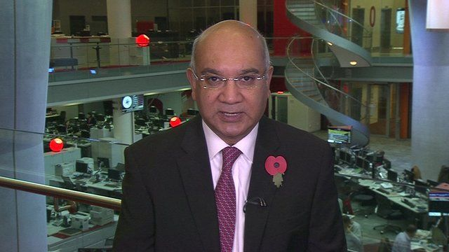 Keith Vaz, Chair of the Home Affairs Select Committee