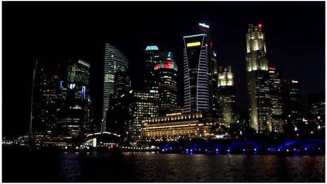 Opower Singapore