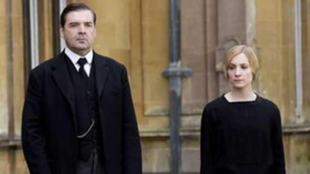Downton Abbey to face no action from Ofcom over rape storyline