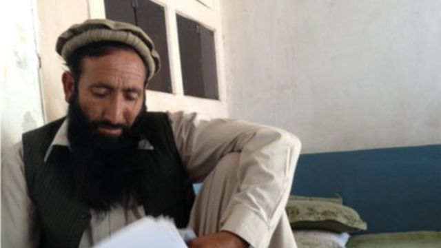 Why many Afghans opt for Taliban justice