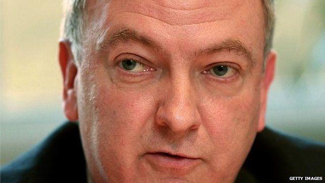 Sir Bruce Keogh, NHS Medical Director